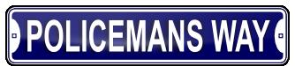 Policeman's Way